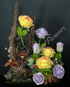 (SOLD OUT) Centerpiece #04, $295